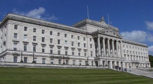Parliament Buildings Stormont