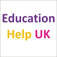 Education Help UK logo
